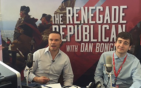 Dan Bongino Renegade Republican