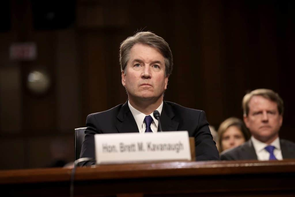 Here's Why Brett Kavnauagh is Exceptionally Qualified for the Supreme Court
