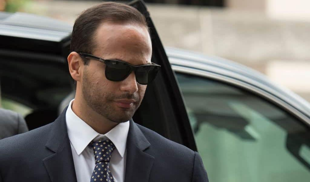 George Papadopoulos Shines Light on ANOTHER FBI Entrapment Scheme