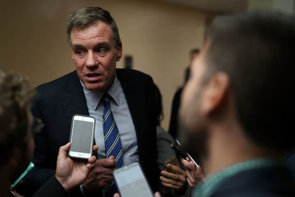 Socialism USA! Dem Senator Says 'American Capitalism' Hasn't 'Worked for Enough People'