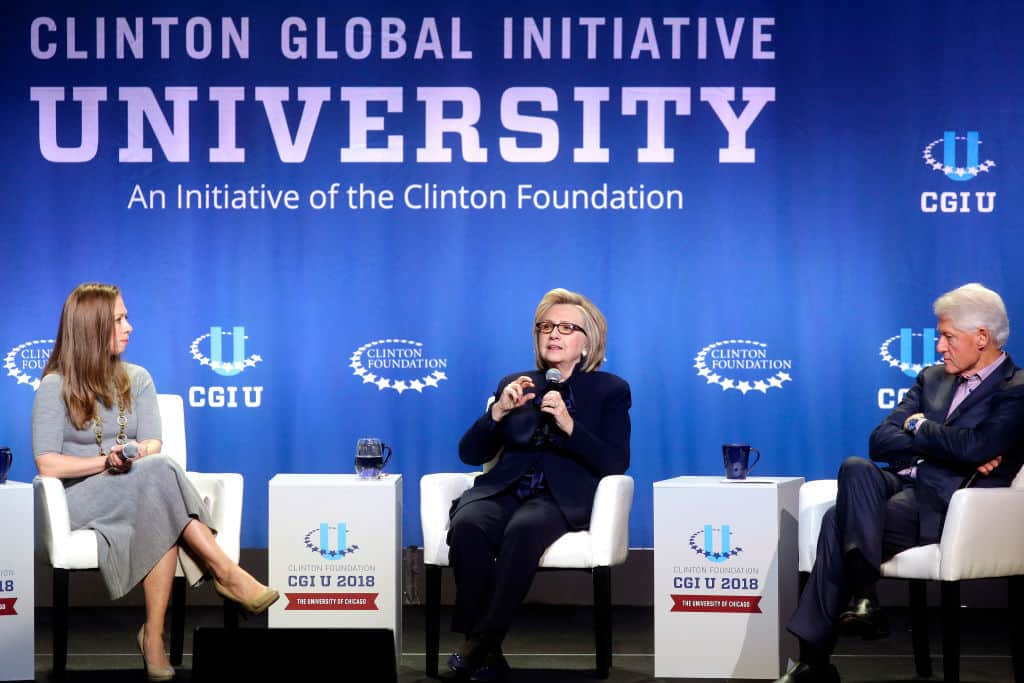Are Clinton Foundation Whistleblowers About to Speak Out?