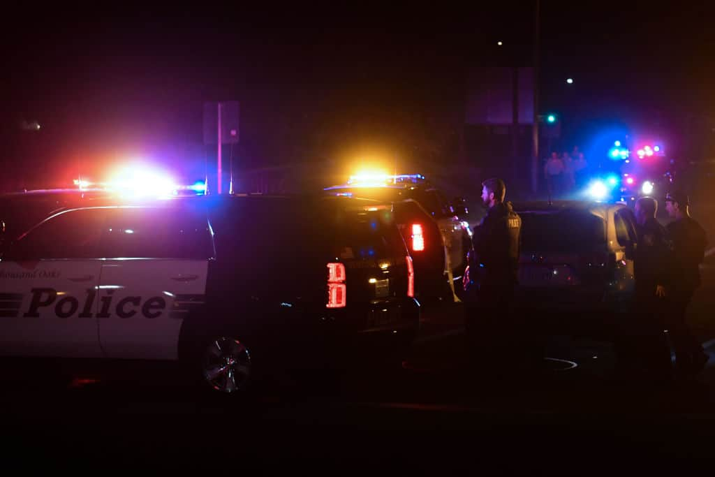 Lone Gunman Leaves 12 Dead at 'College Country Night'