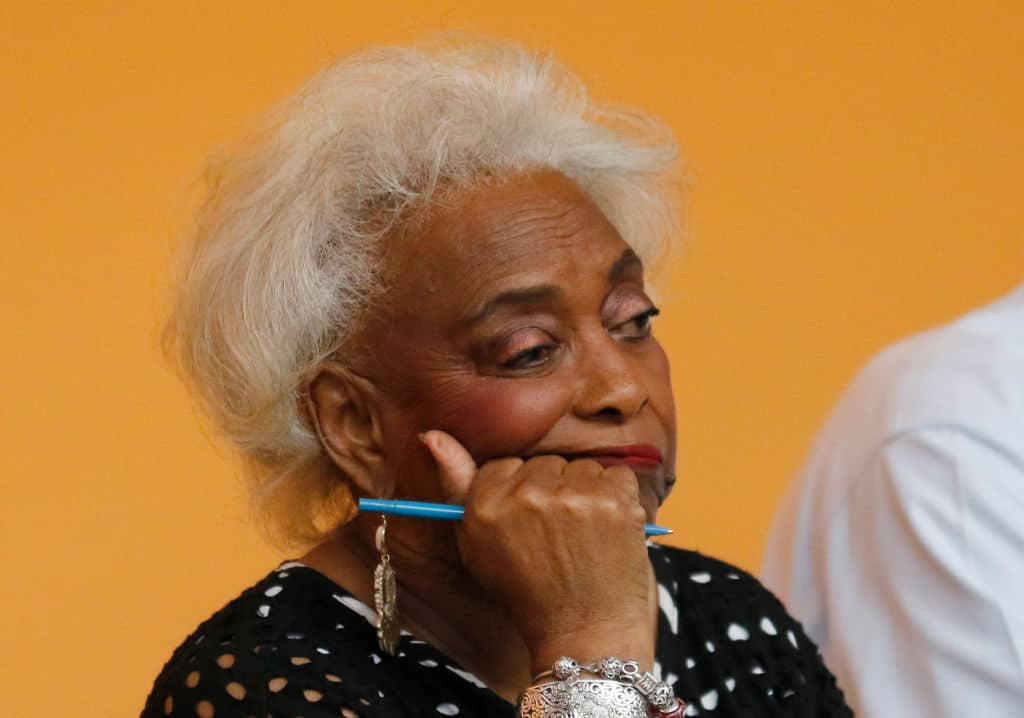 Finally: Is Broward County's Brenda Snipes Resigning as Elections Supervisor?