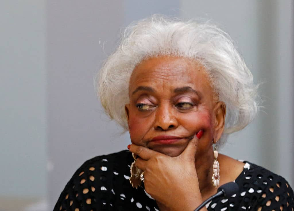 Broward County Stole my Vote in 2000, Brenda Snipes Helped Cover it Up