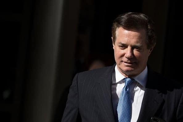 Mueller: Manafort Lied to FBI and Special Counsel; Breached Plea Agreement