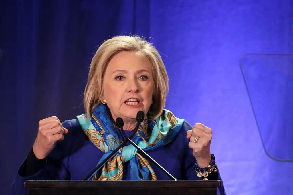 Hillary Under Oath: Judge Rules Clinton Must answer These Two Questions Under Oath – Dan Bongino