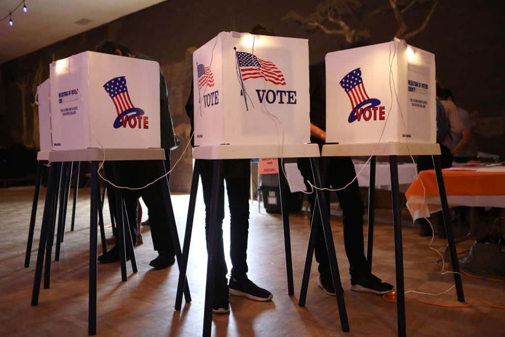 Voter Fraud Is Real: DOJ Says Election Results in Philadelphia Were Rigged