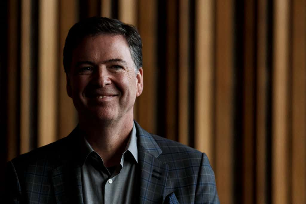 Shady Comey Sues to Block GOP Subpoena–What's he Trying to Hide?