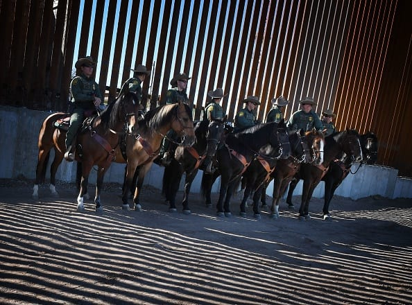 Border Patrol Arrests Previously Deported MS-13 Gang Members and Child Sex Offenders