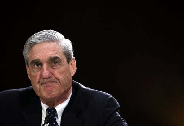 Jerome Corsi Files Criminal Complaint Against Mueller, Says he was Pressured to Lie