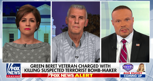 WATCH: Dan's Powerful Interview with Family of Ex-Green Beret Charged with Murdering Taliban