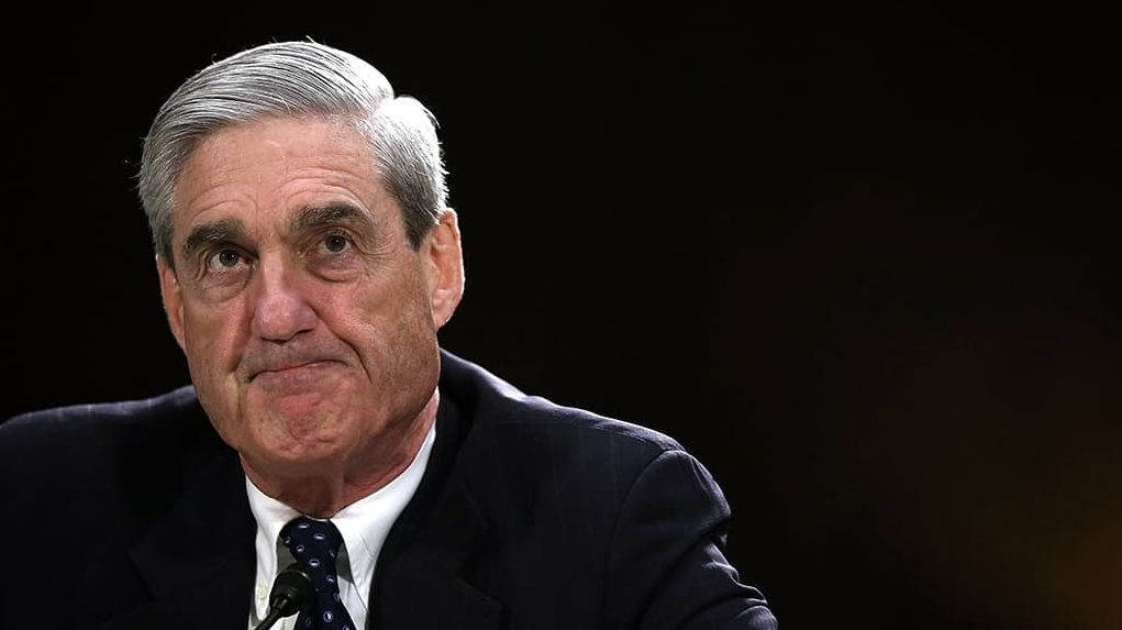 Ep. 932 Mueller is Getting Desperate
