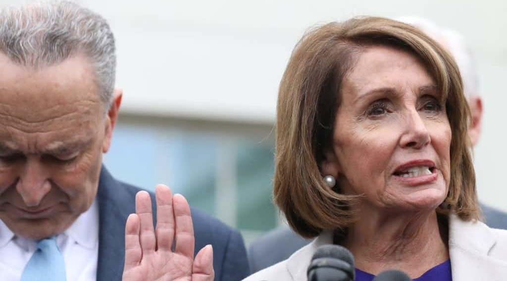 Border Patrol Wives Issue Scathing Letter to Pelosi, Invite her to Tour Border