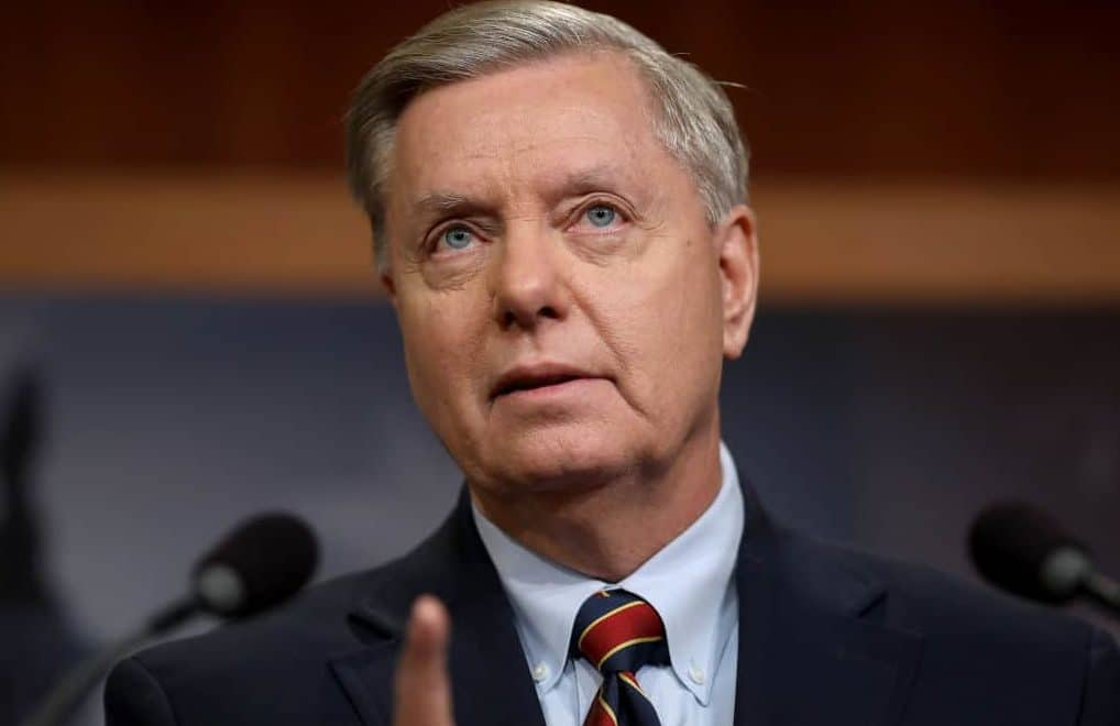 Graham: Senate to Investigate Whistleblower, Bidens After Impeachment Vote