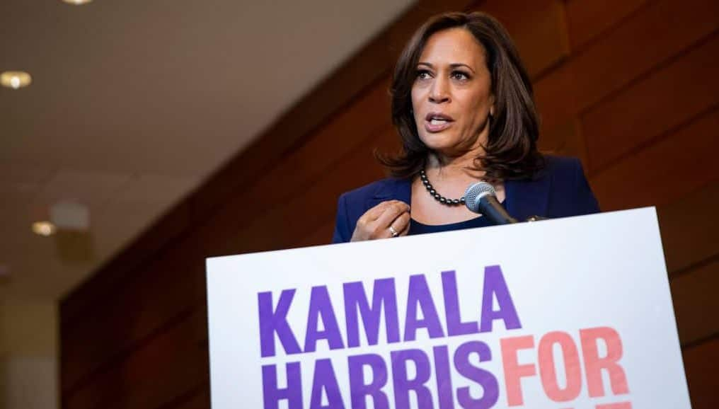 Kamala Still Hasn't Deleted Tweet Supporting Bail Fund That Helped Rioters