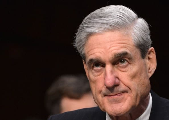 Ep. 939 The Definitive Guide to Mueller's Witch-Hunt