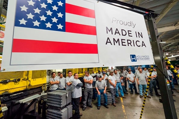 U.S. Economy Roars Back in Third Quarter – GDP Growth Up 33%+