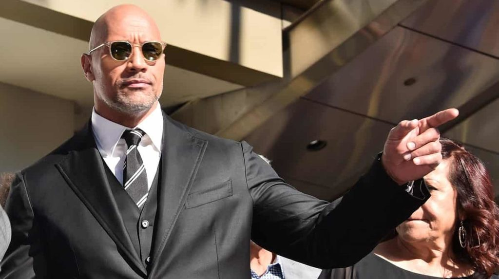 "Update: Dwayne ""The Rock"" Johnson Says Interview Criticizing Millennials Never Happened"
