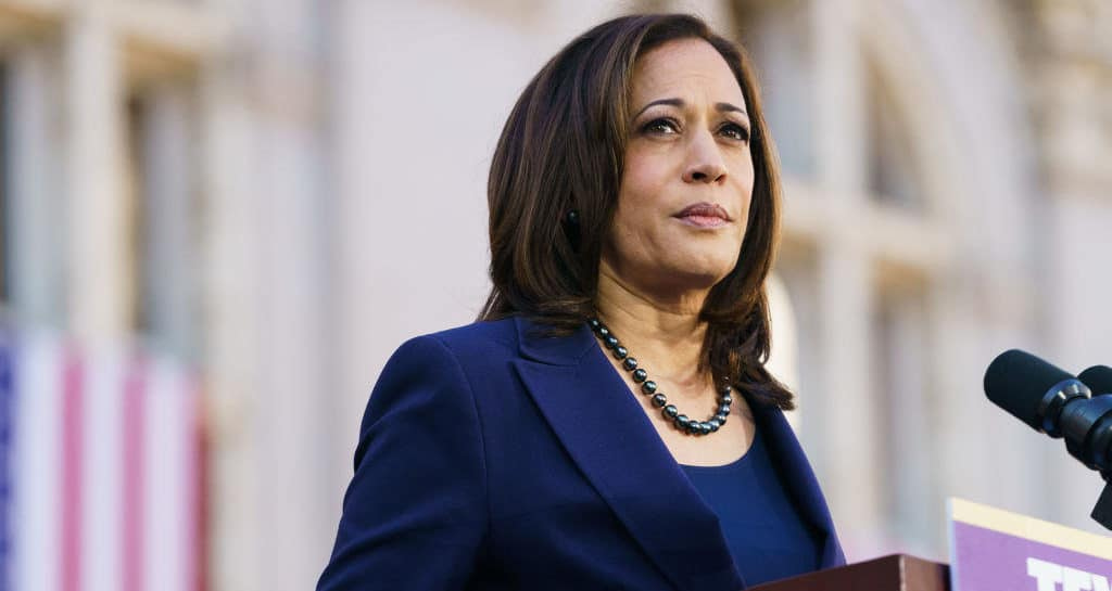 Harris' Own Father Slams her Comments Stereotyping Jamaicans and Marijuana