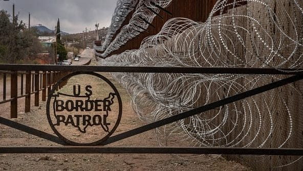 Poll: Large Majority of Democrats Say U.S. Needs Secure Borders