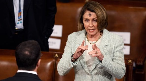 Nancy Pelosi's Favorite Bible Quote is Not in the Bible