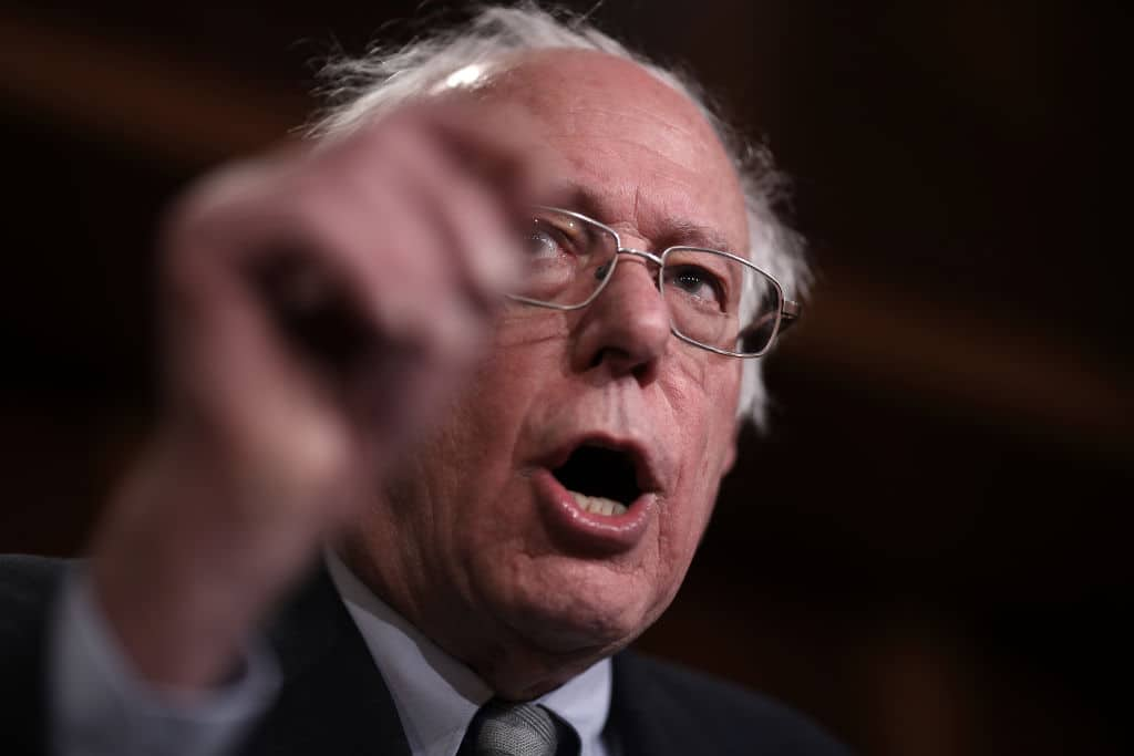 House GOP to Attempt Procedural Vote to Condemn Sanders' Praise of Fidel Castro