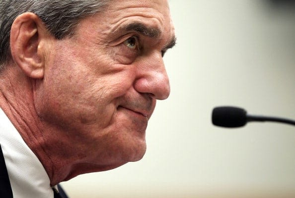 Ep. 960 The Mueller Report Cheat Sheet