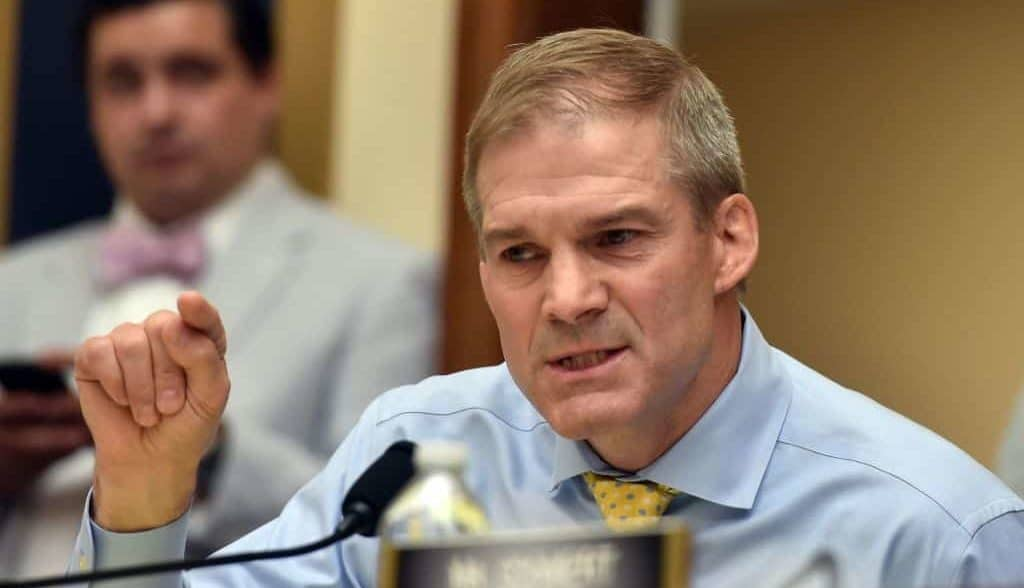 "Rep Jordan: ""Three Key Facts"" From Ohr's Testimony that Disprove Schiff Memo"