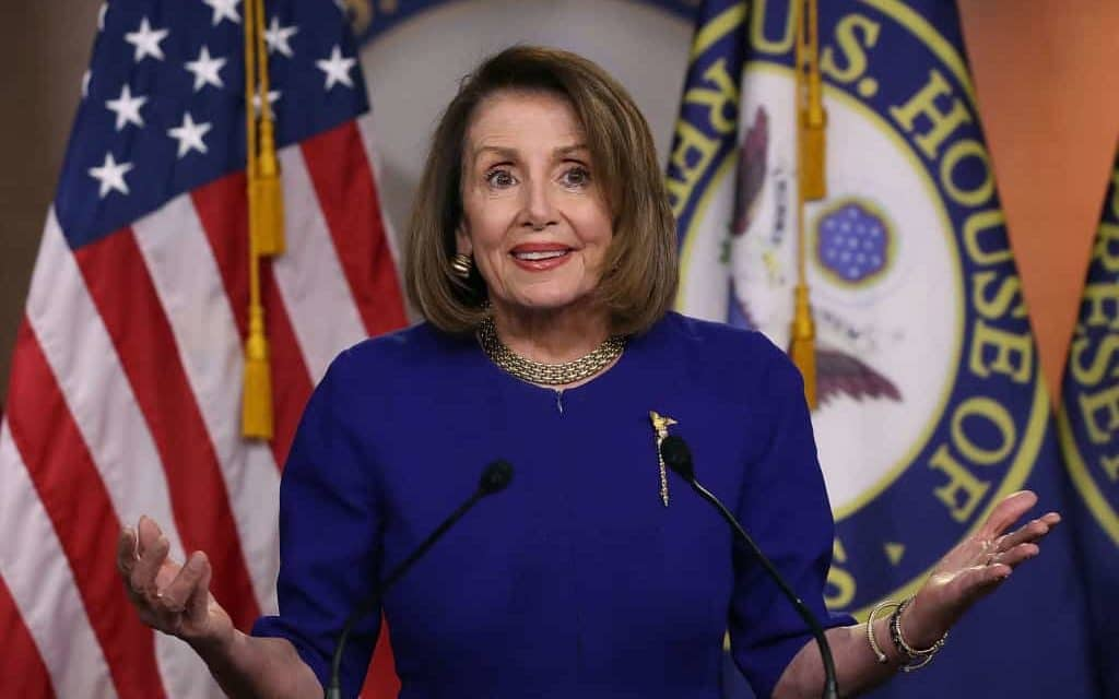 Pelosi to Introduce War Powers Resolution to Limit Trump's Military Actions with Iran