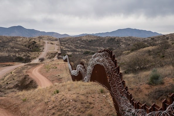 Customs and Border Protection Commissioner Applauds Mexico for 'Acting as True Partners'