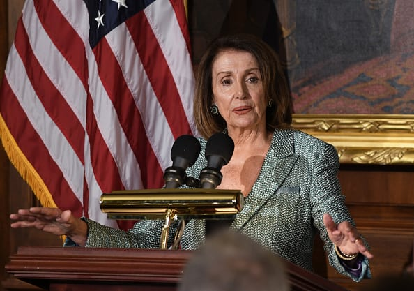Pelosi Supports Lowering Voting Age to 16