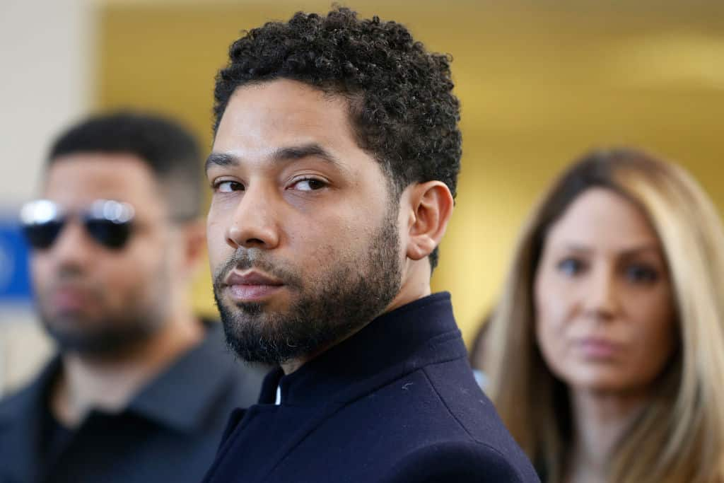 City of Chicago to Send Bill to Jussie Smollett for Investigation Costs
