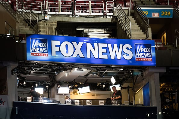 House Dems Push TV Carriers to Cancel Fox News, OAN, and Newsmax