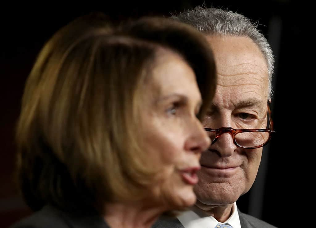 Ep. 928 The Democrats Double Down on Stupid
