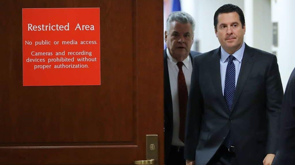 """Nunes Files MASSIVE Lawsuit Against Twitter for """"Shadow Banning"""" Conservatives"""