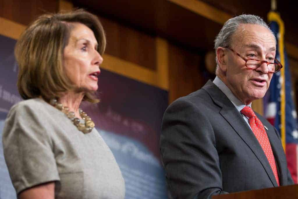 Democrats Launch Hysterical Attacks on AG Barr, Call on Mueller to Testify