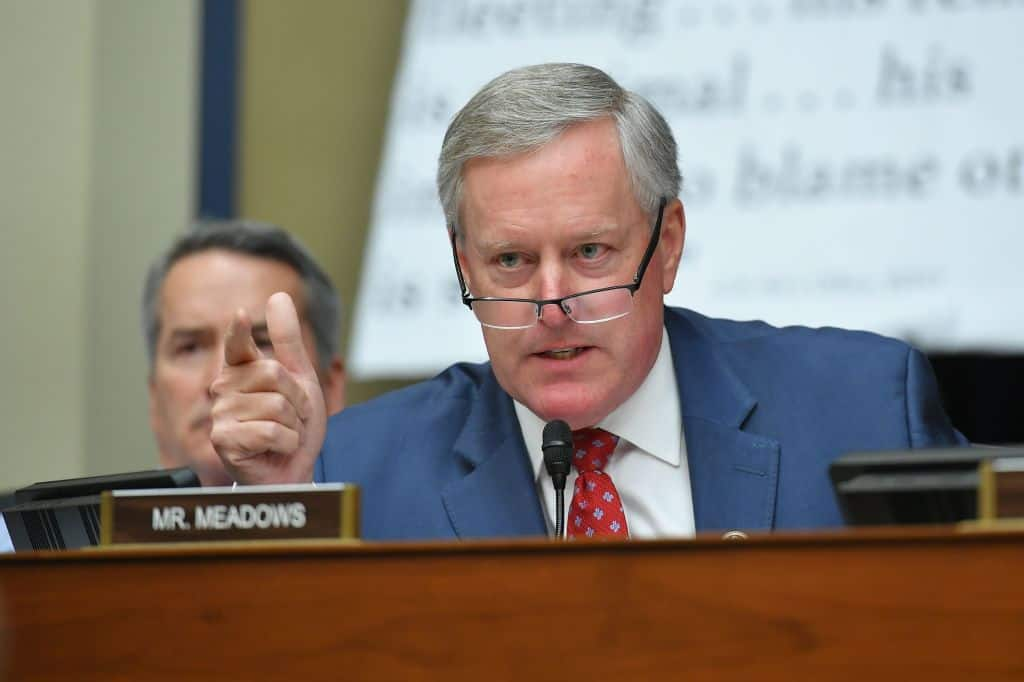 "Meadows on FISA Abuses: ""We Haven't Seen the End of This"""