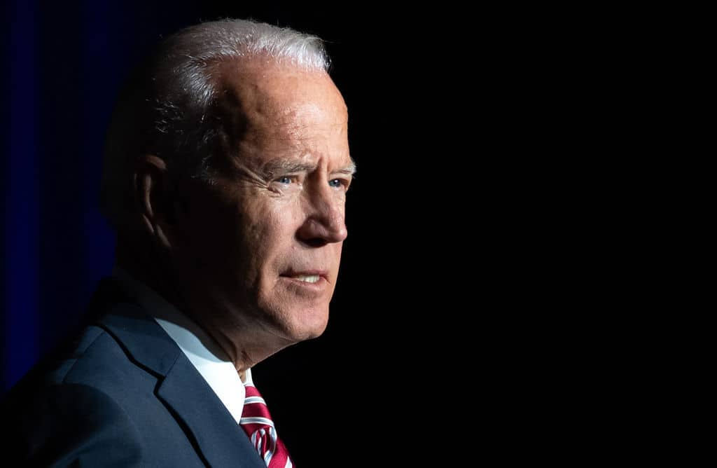 Evidence Suggests Biden Would Not Have Ordered al-Baghdadi Raid For Political Purposes