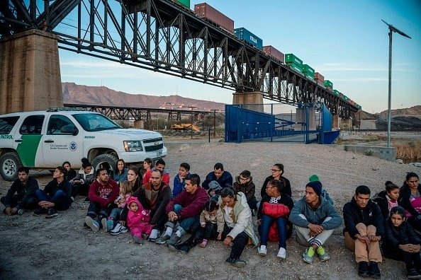 "Cuccinelli: Illegal Border Crossings Dropped by ""More than 50 Percent Over Last Three Months"""