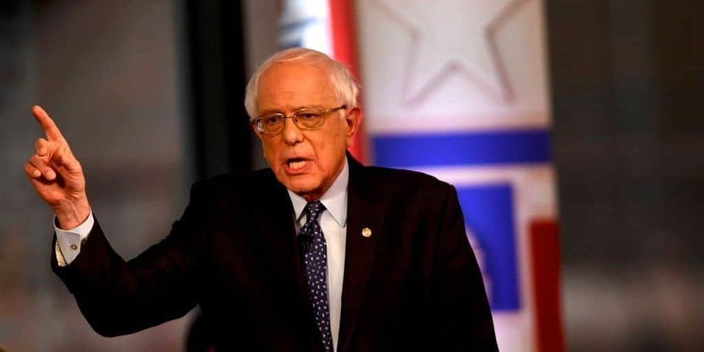 Socialist Sanders: Boston Bomber, Sexual Assault Convicts Should Vote from Prison