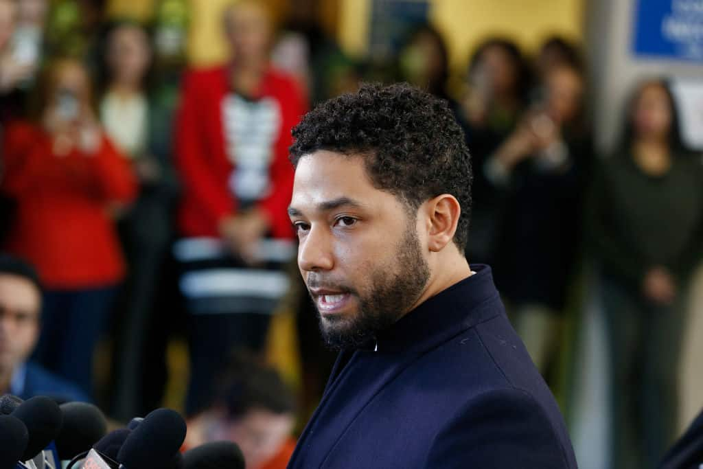 Will Smollett be Re-charged? Chicago Attorney Calls for Special Prosecutor Probe