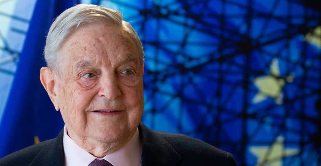 Report: Soros-Backed Group Paid Millions to Firms Linked to Fusion-GPS and Steele