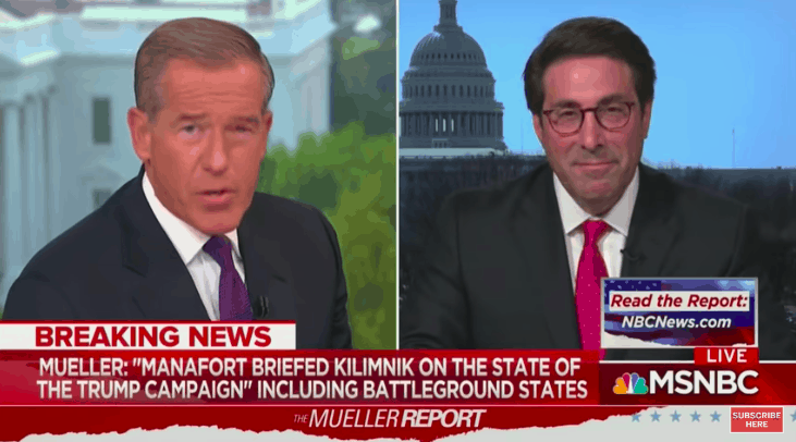 "Sekulow Schools Williams After Host Couldn't Grasp How Barr Determined ""No Collusion"""