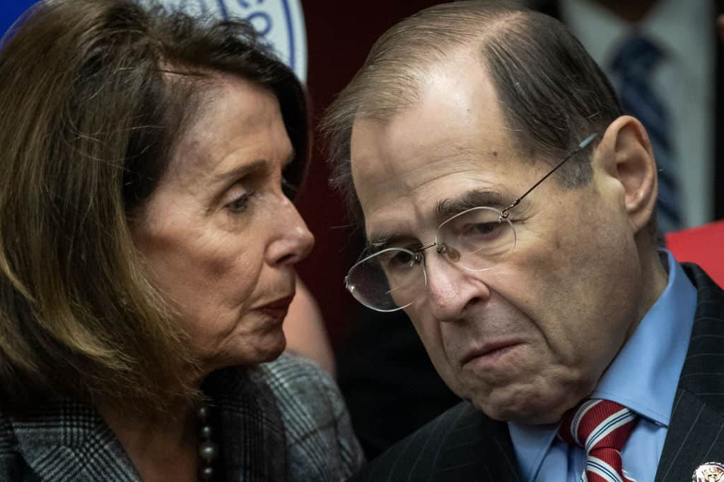 The Circus Continues: Nadler Says Dems will Continue to Investigate Trump Despite Acquittal