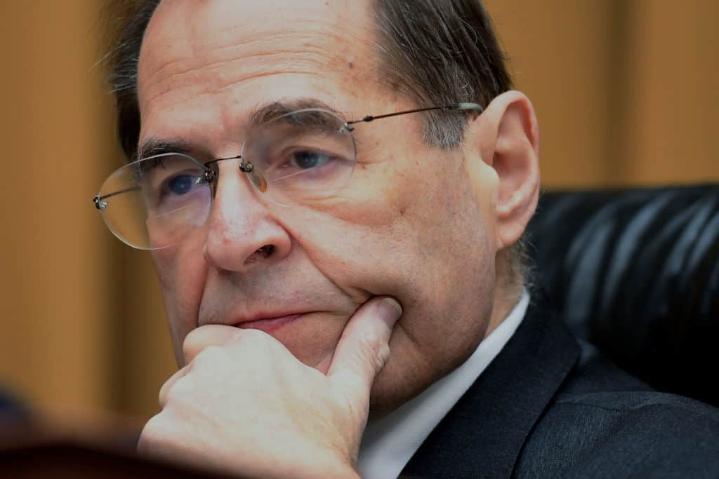 House Judiciary Cmte to Vote on Holding AG Barr in Contempt of Congress