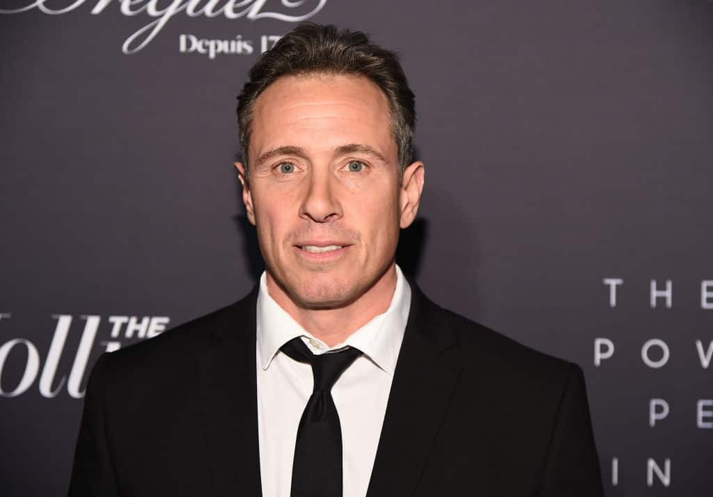 CNN Bans Chris Cuomo From Covering Brother Andrew Cuomo Amid Nursing Home Scandal