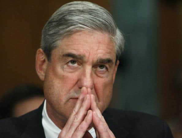 Mueller to Testify May 15?