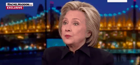 "Crooked Hillary Wants Barr to Resign: ""He is the President's Defense Lawyer"""