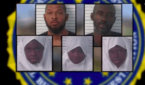 FBI Discovers Islamic Jihad Compound in Alabama
