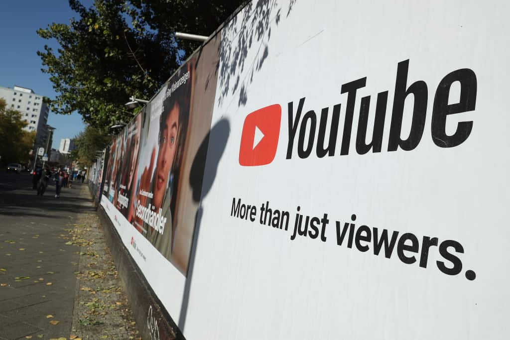 "YouTube Admits to ""Accidentally"" Deleting Comments That Insult China's Communist Party"